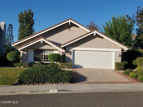 Photo of 315 Southridge Drive, Oak Park, CA 91377 (MLS # 221005616)