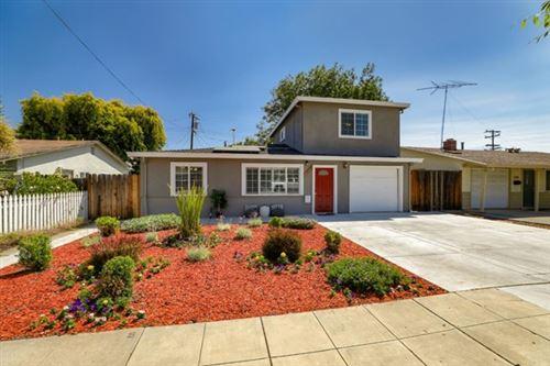 Photo of 3058 Kilo Avenue, San Jose, CA 95124 (MLS # ML81804616)