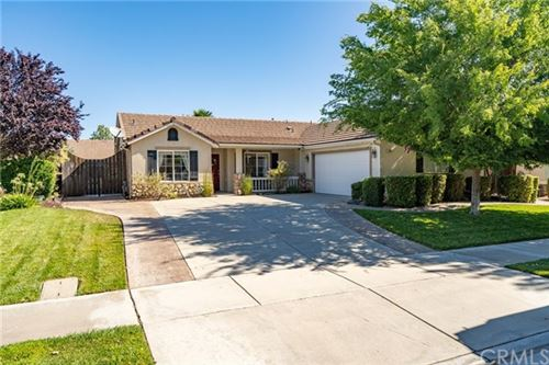 Photo of 2661 Vineyard Circle, Paso Robles, CA 93446 (MLS # NS20163616)
