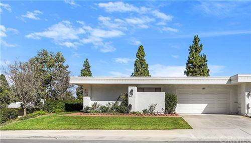 Photo of 5591 Avenida Sosiega West #A, Laguna Woods, CA 92637 (MLS # OC21079616)