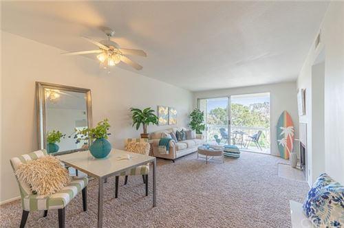 Photo of 20191 Cape Coral Lane #3-209, Huntington Beach, CA 92646 (MLS # OC21103616)