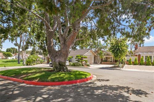 Photo of 18682 Paseo Cortez, Irvine, CA 92603 (MLS # OC21157616)