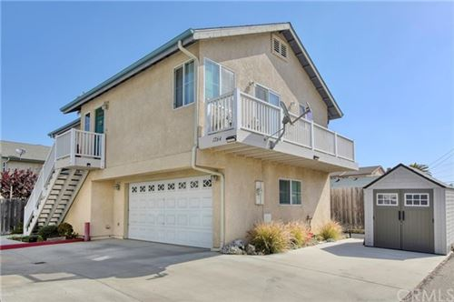 Photo of 1764 Ocean Street, Oceano, CA 93445 (MLS # PI21078616)