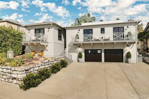 Photo of 3514 Ocean View Avenue, Mar Vista, CA 90066 (MLS # SB20238616)