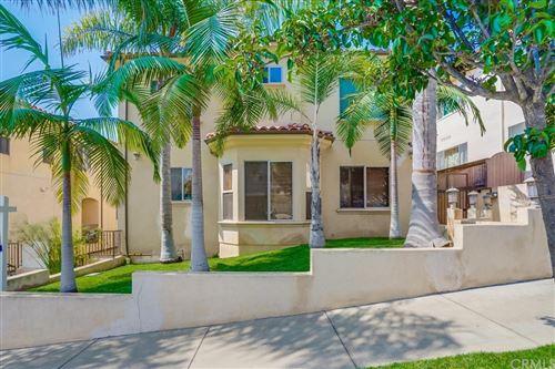 Photo of 223 Penn Street #B, El Segundo, CA 90245 (MLS # SB21190616)
