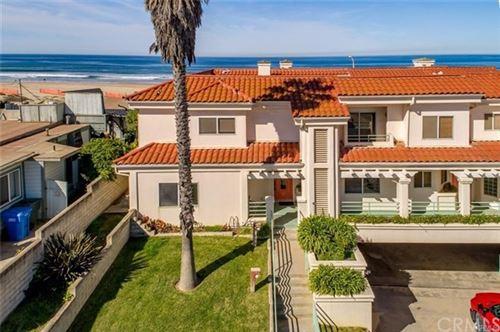 Photo of 1258 Strand Way #1, Oceano, CA 93445 (MLS # SP20006616)