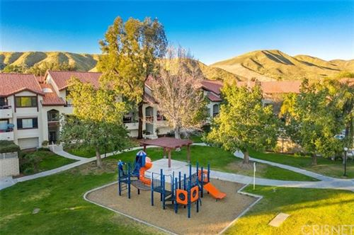 Photo of 18142 American Beauty Drive #1065, Canyon Country, CA 91387 (MLS # SR20022616)