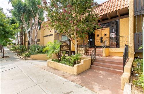 Photo of 882 Victor Avenue #22, Inglewood, CA 90302 (MLS # SR20157616)