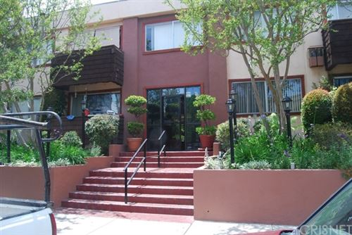 Photo of 5403 Newcastle Avenue #22, Encino, CA 91316 (MLS # SR21074616)