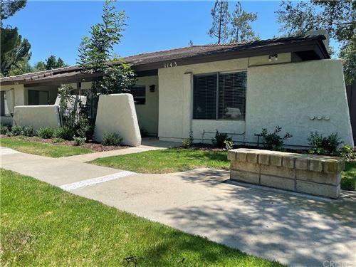 Photo of 1143 Bright Glen Circle, Westlake Village, CA 91361 (MLS # SR21140616)