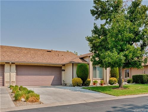 Photo of 20048 Ave of the Oaks, Newhall, CA 91321 (MLS # SR21216616)