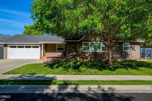Photo of 1014 Grandview Avenue, Ojai, CA 93023 (MLS # V1-5616)