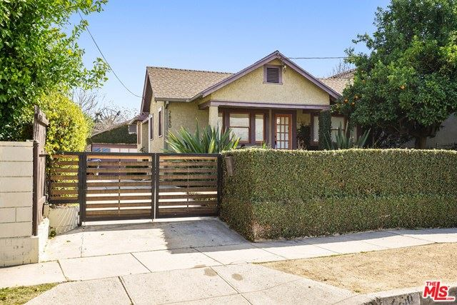 2850 N Coolidge Avenue, Los Angeles, CA 90039 - MLS#: 21697616