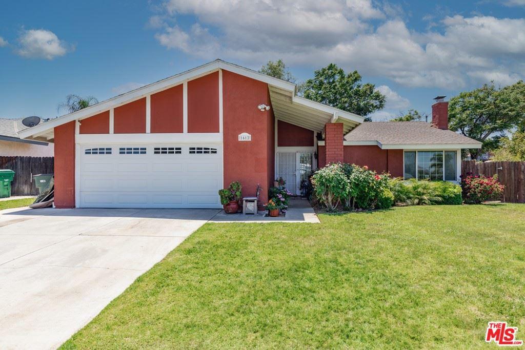 1612 Conifer Circle, Corona, CA 92879 - MLS#: 21752616