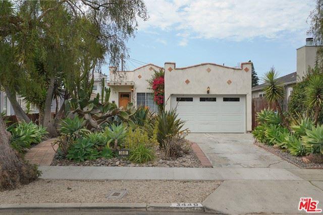 3449 Redwood Avenue, Los Angeles, CA 90066 - MLS#: 21758616