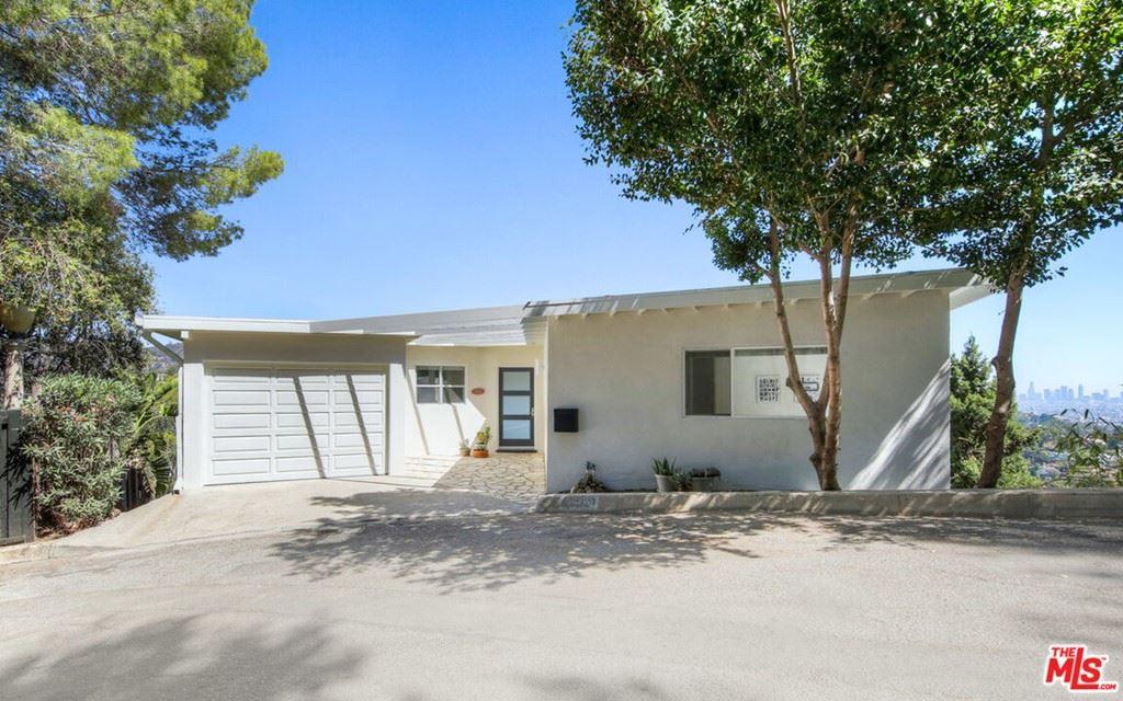 2860 Durand Drive, Los Angeles, CA 90068 - MLS#: 21778616