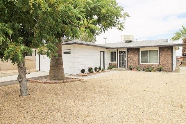 325 Palm Avenue, Barstow, CA 92311 - MLS#: 525616