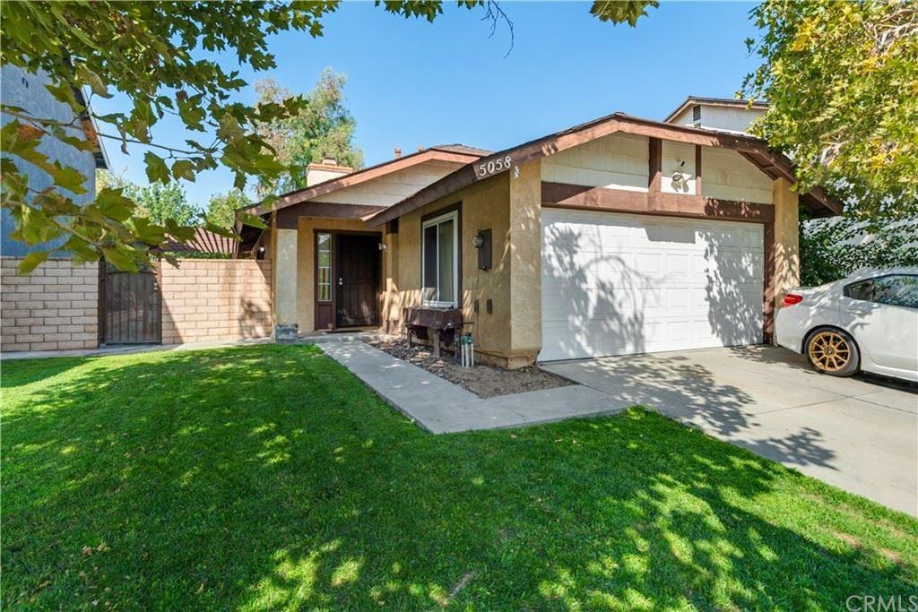 5058 Vail Lane, San Bernardino, CA 92407 - #: CV21196616