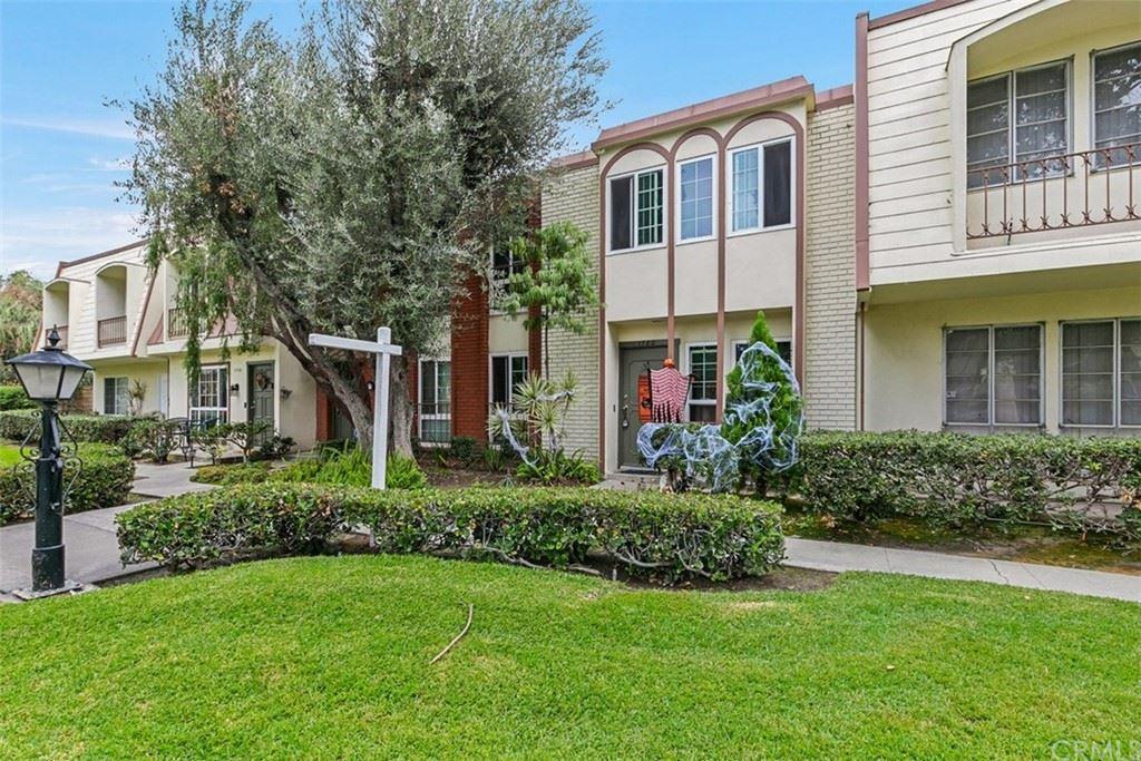 1780 W Greenleaf Avenue, Anaheim, CA 92801 - MLS#: DW21222616