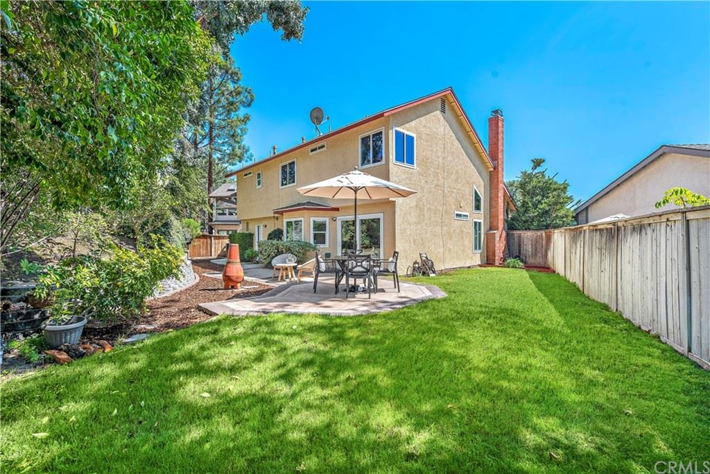21621 Kerry Court, Lake Forest, CA 92630 - MLS#: OC21201616