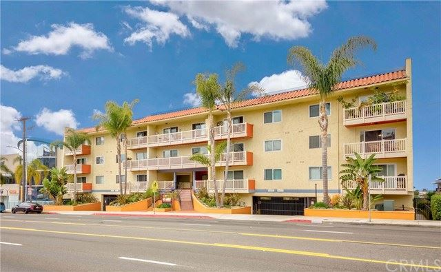 1707 Pacific Coast #402, Hermosa Beach, CA 90254 - MLS#: PW21082616