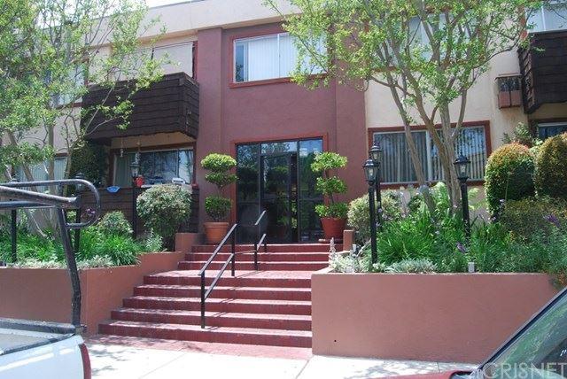 5403 Newcastle Avenue #22, Encino, CA 91316 - MLS#: SR21074616