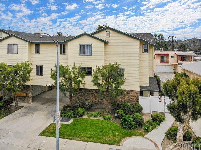 322 Raymond Avenue #9, Glendale, CA 91201 - MLS#: SR21090616