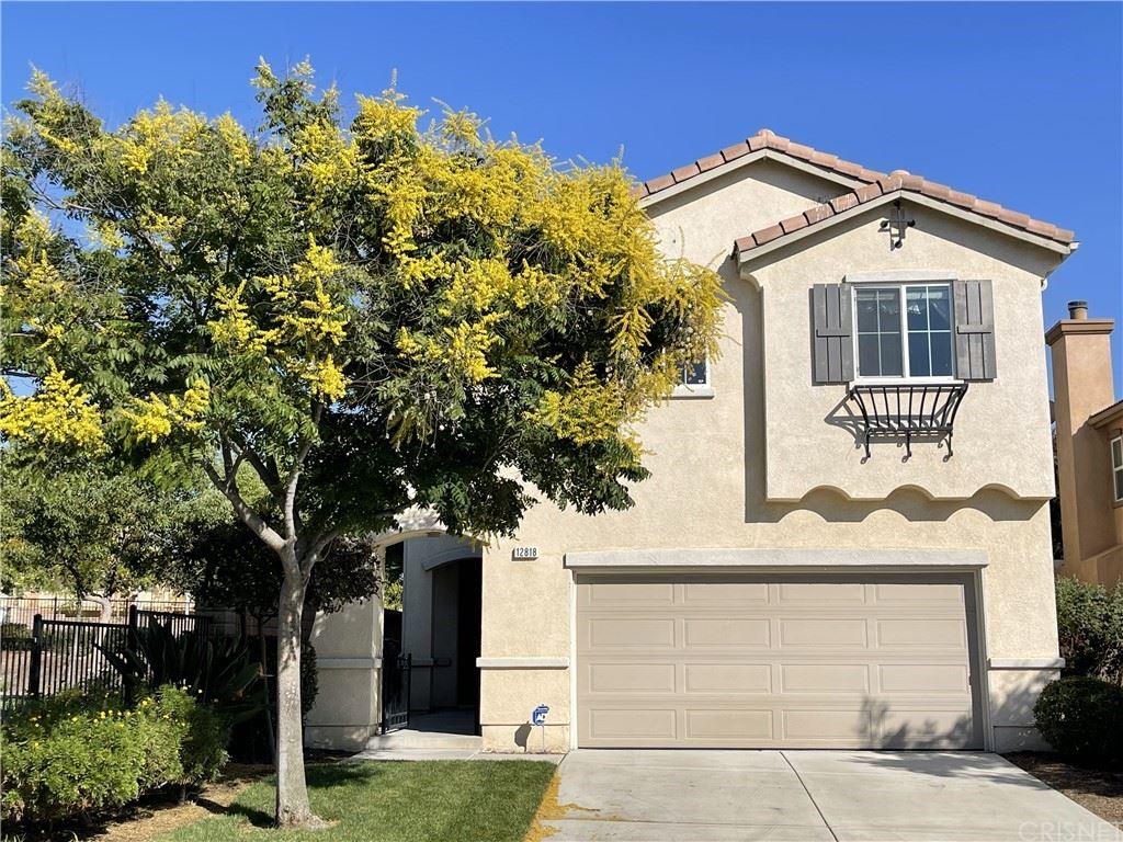 12818 Cobblestone Lane, Moreno Valley, CA 92555 - MLS#: SR21202616