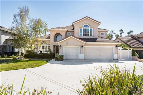 Photo of 3138 Emerald Avenue, Simi Valley, CA 93063 (MLS # 221005617)
