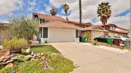Photo of 11919 Bayless Street, Moreno Valley, CA 92557 (MLS # IV21077617)