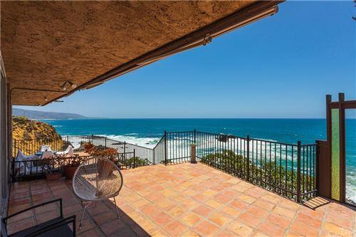 Tiny photo for 102 Mcknight Drive, Laguna Beach, CA 92651 (MLS # LG21108617)