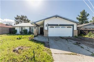 Photo of 211 Appaloosa Drive, Paso Robles, CA 93446 (MLS # NS19088617)