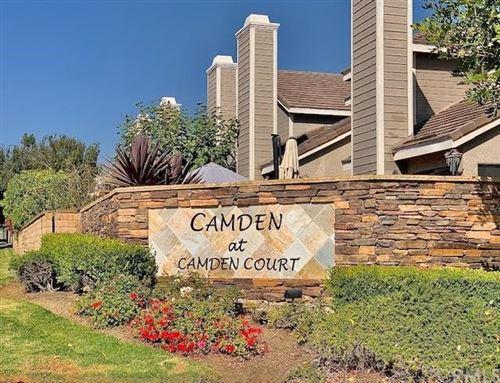 Photo of 24715 Camden Court, Laguna Niguel, CA 92677 (MLS # OC20127617)