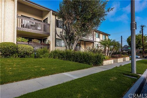 Photo of 24001 Neece Avenue #10, Torrance, CA 90505 (MLS # OC20150617)