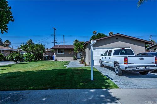 Photo of 4134 Nessel Street, Riverside, CA 92503 (MLS # OC21125617)