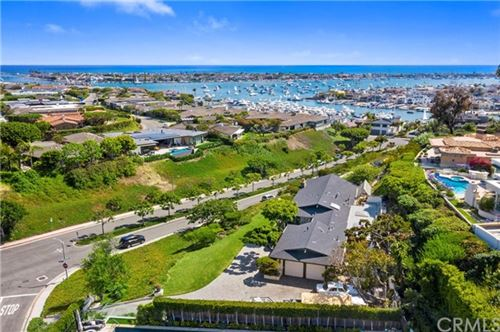 Photo of 525 El Paseo Drive, Corona del Mar, CA 92625 (MLS # OC21138617)