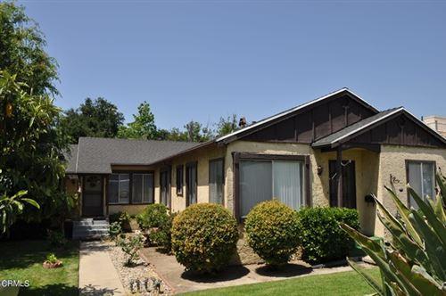 Photo of 1301 N Pacific Avenue, Glendale, CA 91202 (MLS # P1-4617)