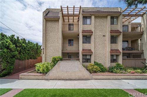 Photo of 2722 E 20th Street #105, Signal Hill, CA 90755 (MLS # PW20130617)