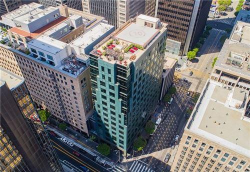 Photo of 655 S Hope Street #1008, Los Angeles, CA 90017 (MLS # PW21085617)