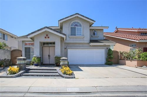 Photo of 11806 Summergrove Court, Fountain Valley, CA 92708 (MLS # PW21136617)