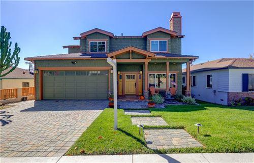 Photo of 1219 S Irena Avenue, Redondo Beach, CA 90277 (MLS # SB21226617)