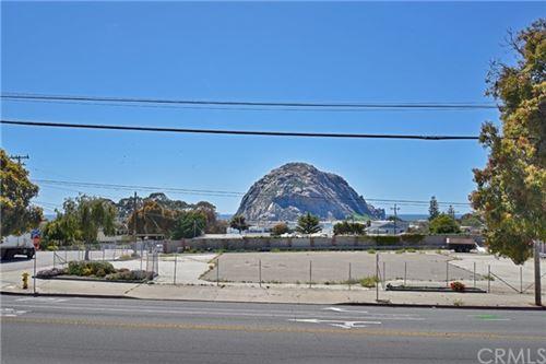 Photo of 1111 Main Street, Morro Bay, CA 93442 (MLS # SC20234617)
