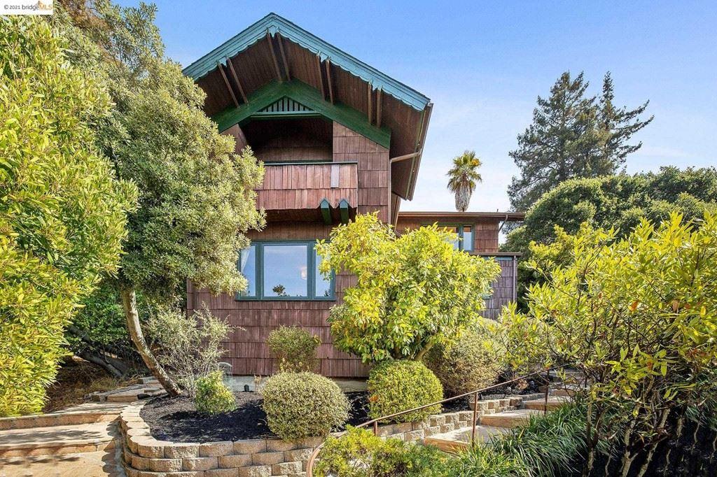 1403 Scenic Ave, Berkeley, CA 94708 - MLS#: 40969617