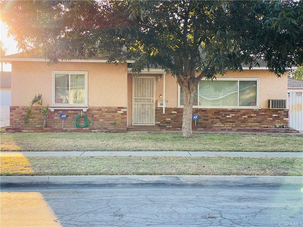 11009 Roseton Avenue, Santa Fe Springs, CA 90670 - MLS#: DW21228617