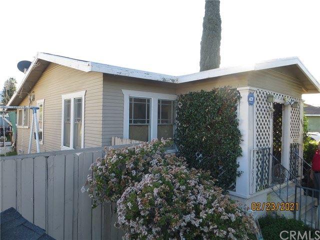 834 w  7th st, Corona, CA 92882 - MLS#: IG21038617