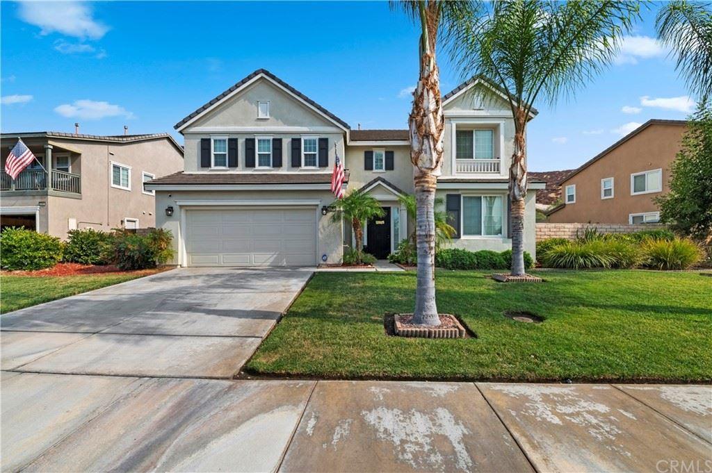 28706 Woodchester Way, Menifee, CA 92584 - MLS#: IV21183617