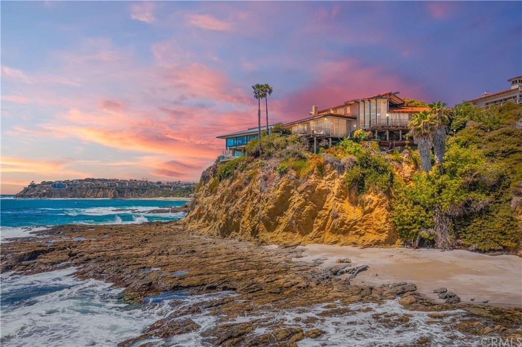 Photo for 102 Mcknight Drive, Laguna Beach, CA 92651 (MLS # LG21108617)
