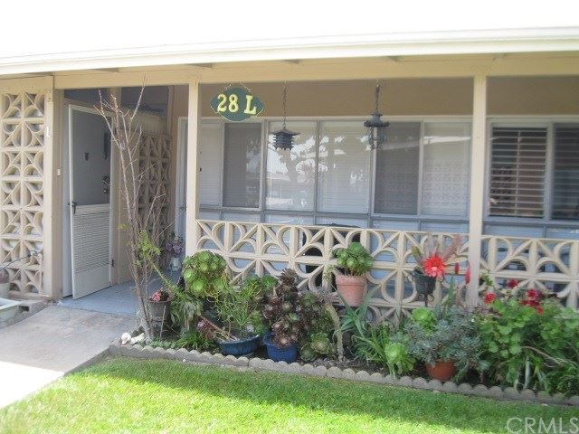 13721 Alderwood Lane M3-#28L Lane, Seal Beach, CA 90740 - MLS#: PW20087617