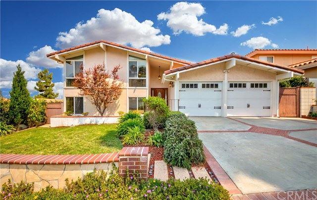 27510 Larchbluff Drive, Rancho Palos Verdes, CA 90275 - MLS#: SB20159617