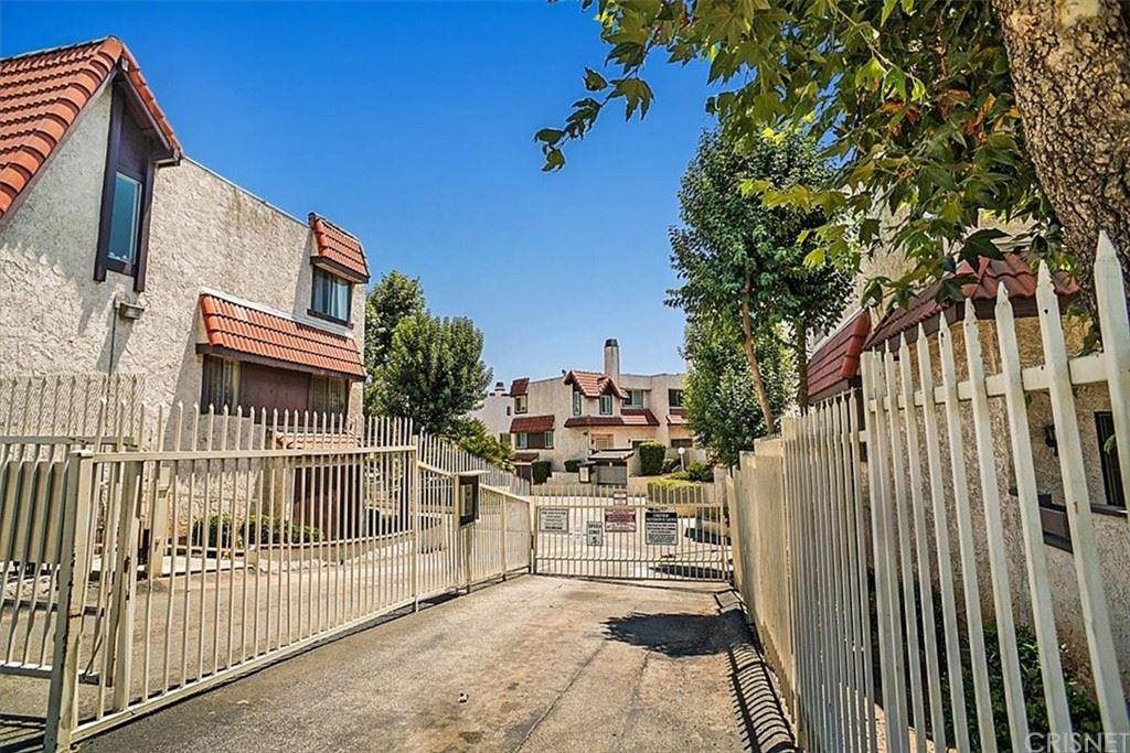 12330 Osborne Street #51, Pacoima, CA 91331 - MLS#: SR21169617